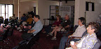 Video being viewed: Canandaigua Panel on First Amendment