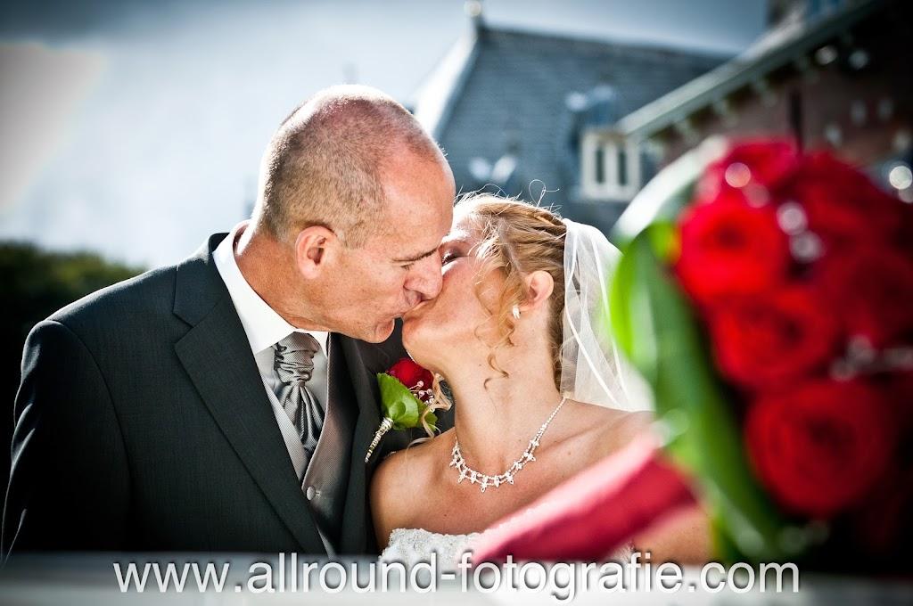 Bruidsreportage (Trouwfotograaf) - Foto van bruidspaar - 075