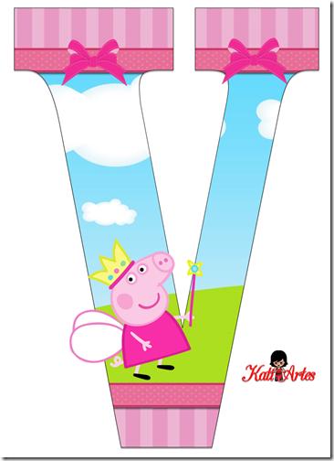 abecedario peppa pig blogcolorear com (22)