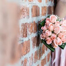 Wedding photographer María Rodriguez (MeyRod). Photo of 24.09.2018