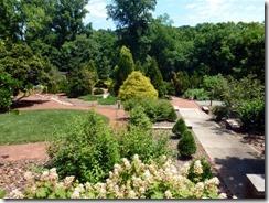 Organized gardens