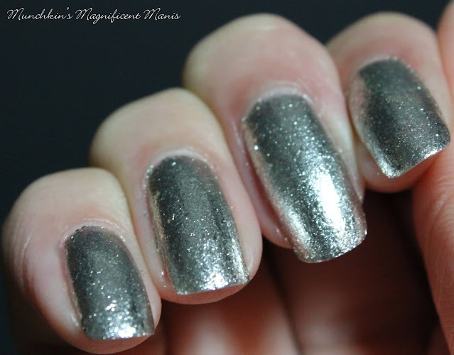 Holo Taco- Frosted Metals- Gift Receipt