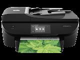Télécharger Pilote Imprimante HP Photosmart 5740