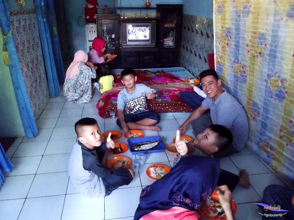 family trip pulau pari 090716 Fuji 016