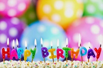 Birthday Wish Images For Whatsapp