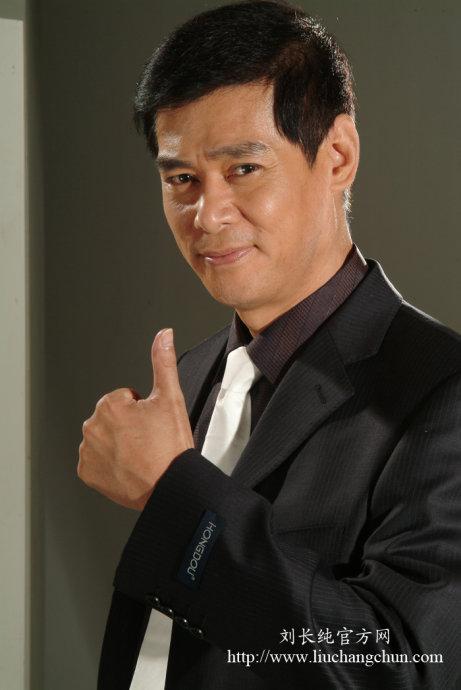 Liu Changchun China Actor