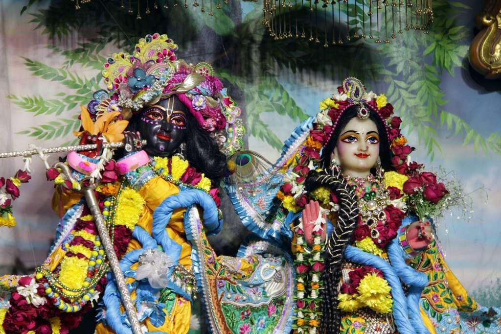 ISKCON Delhi Deity Darshan 17 Dec 2015 (8)