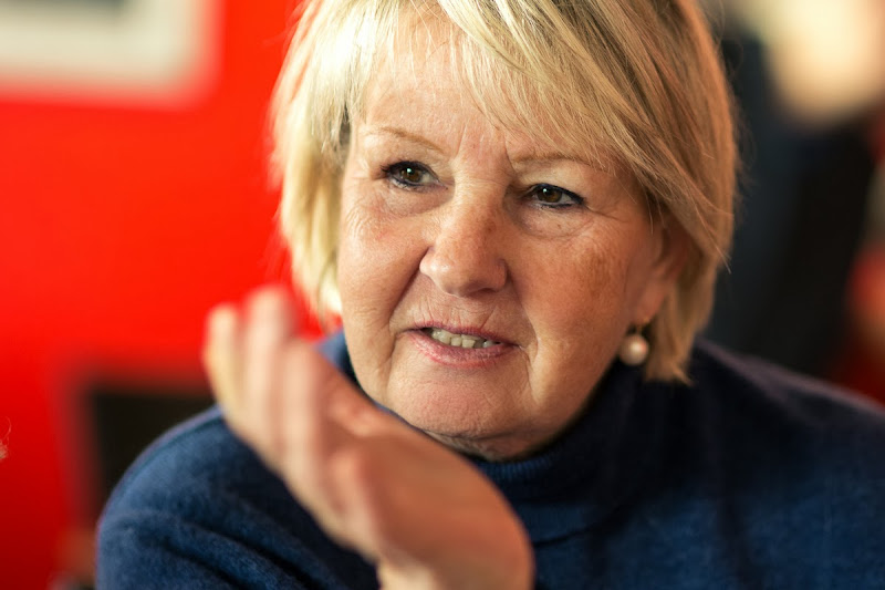 Karin Holst