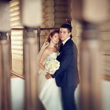 Wedding photographer Darya Pankratova (cod3d). Photo of 22.08.2014