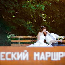 Wedding photographer Anzhelika Saakova (AngelaS). Photo of 28.11.2013