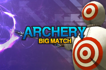 Archery Big Match v1.1.7 Apk + Mod For Android