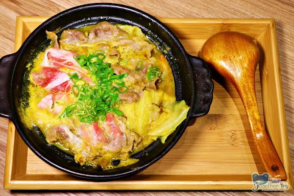 台中南屯安曇野食卓壽司 ‧ 燒鍋|不可錯過的散壽司!!! 隱藏於巷弄中真材實料的日式家庭料理。