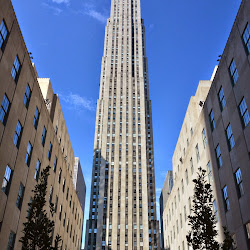 Rockefeller Center's profile photo