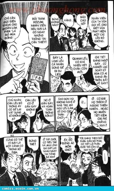 Detective Conan Chap 542 - Truyen.Chap.VN