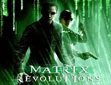 مشاهدة فيلم The Matrix Revolutions