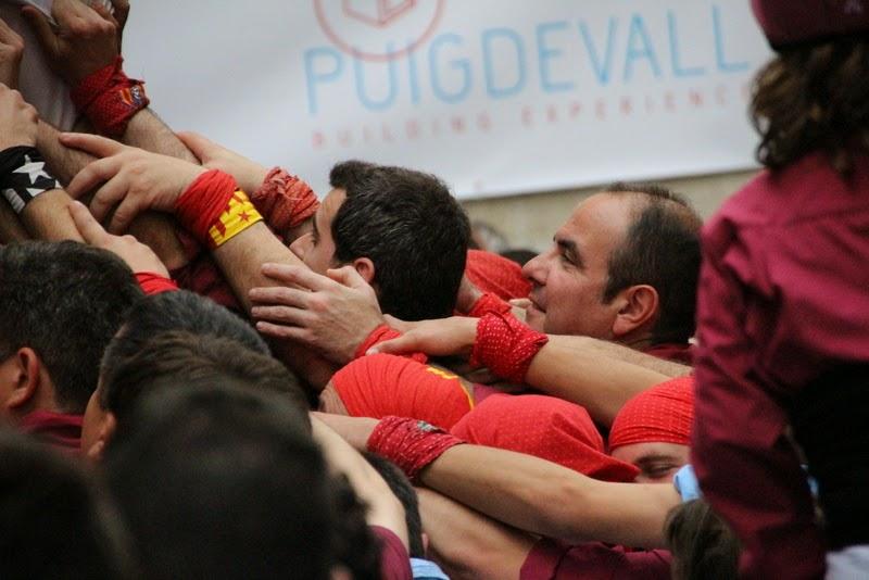 Actuació 20è Aniversari Castellers de Lleida Paeria 11-04-15 - IMG_8952.jpg