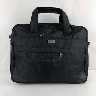 Tumi Ballistic Nylon Briefcase