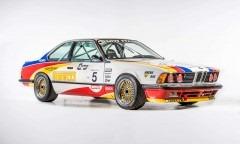 109 BMW 635 CSI