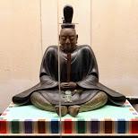 Tokugawa Ieyasu - the first Shogun of Japan in Tokyo, Tokyo, Japan