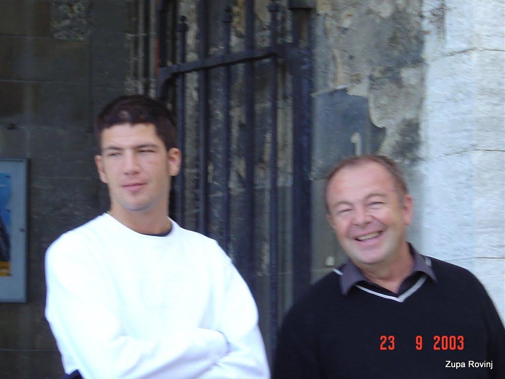FATIMA, LURD, SANTIAGO... 2003 - DSC00345a.JPG