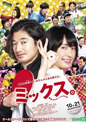 Phim Câu Lạc Bộ Bóng Bàn - Mixed Doubles (2017)