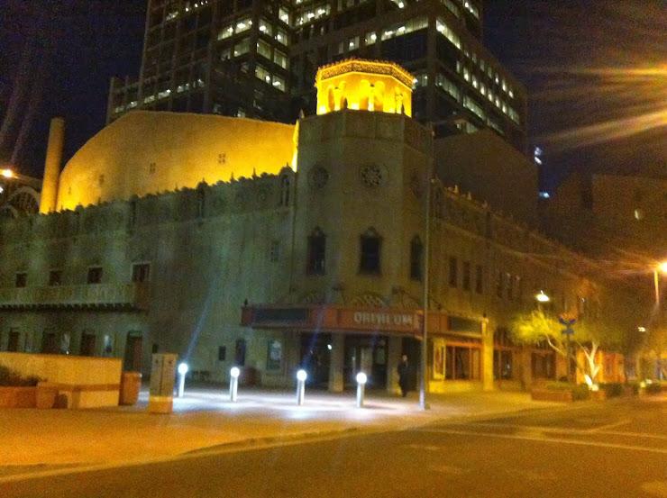 Orpheum Theater Phoenix