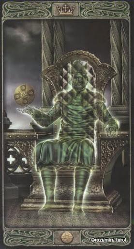 Таро Призраков — Ghost Tarot 528_49