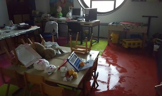 Humanitarna akcija: Pedijatrija KBC Osijek