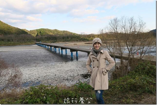 日本四國 中村 四萬十川 (50)