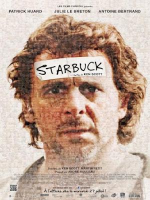 Phim Anh Chàng Vô Trách Nhiệm - Starbuck (2011)