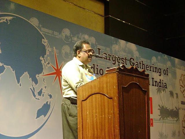 AMSAT INDIA @ HFI 2011 - DSC09296.JPG