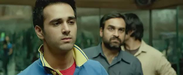 Watch Online Full Hindi Movie Fukrey (2013) Bollywood Full Movie HD Quality for Free
