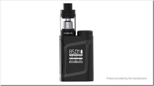 6686100 4 thumb%25255B5%25255D - 【海外】「Smoktech SMOK AL85」「HKDA H-Legend-5 18650メカニカルMOD」「アウトドア用グッズ各種」「ポータブルプロジェクタ」