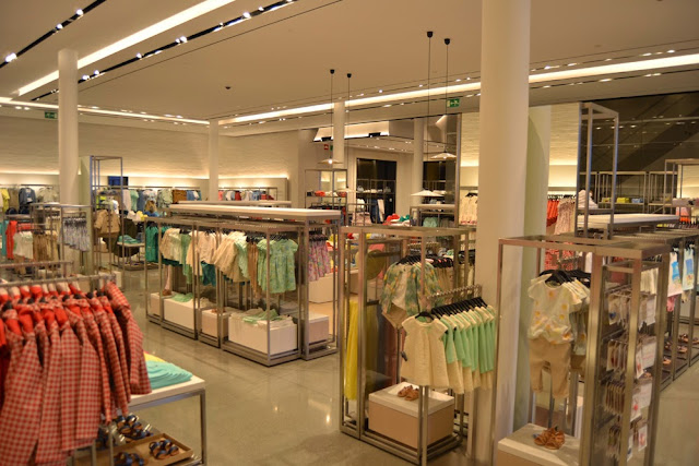 Tiendas zara en madrid awesome tiendas zara en madrid for Escaleras zara home