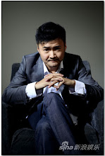 Ma Xiao Jun  China Actor