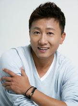Fang Zibin China Actor