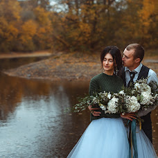 Wedding photographer Maksim Tregubov (vmphoto). Photo of 17.10.2017