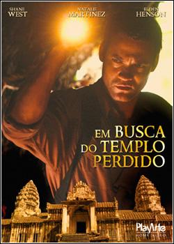JIAJISAJS Eldorado 2   Em Busca do Templo Perdido   DVD r