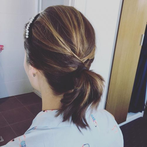 Shoulder Length Hairstyles For Women's 2018 3