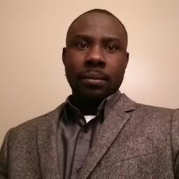 Christopher  Awuah