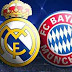 Real Madrid vs Bayern Munich All Goals and Highlights