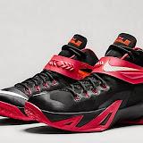 Nike Zoom LeBron Soldier VIII Listing