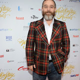 WWW.ENTSIMAGES.COM -      Andy Nyman     at    THE LAUNCH PARTY FOR THE 15TH ANNUAL WHATSONSTAGE AWARDS At Cafe de Paris London December 5th 2014                                               Photo Mobis Photos/OIC 0203 174 1069