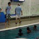 2012 Afzwemmen C diploma 26 november