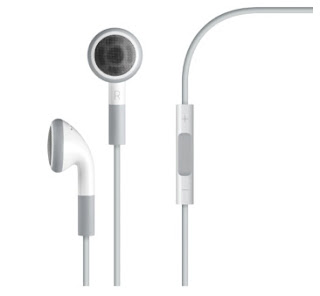 iPhone Headphone multi-function