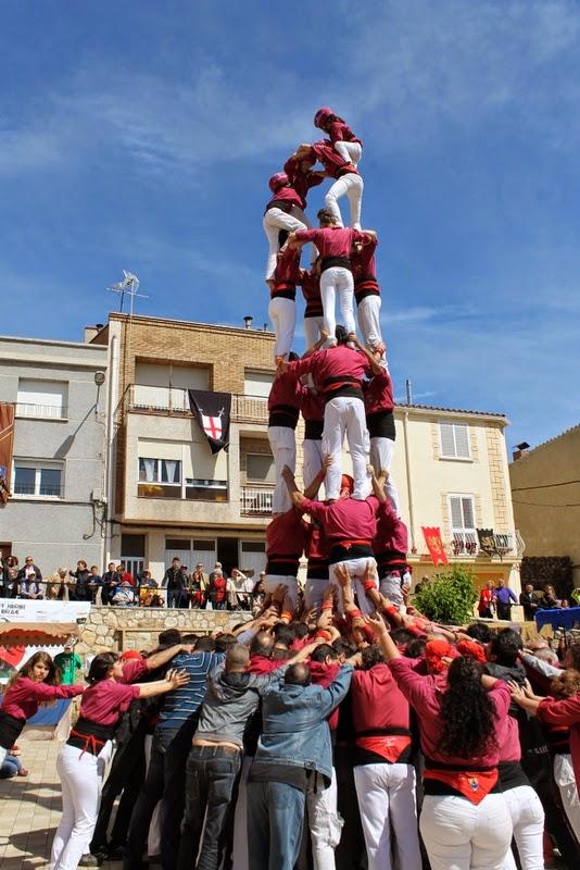 Actuació Puigverd de Lleida  27-04-14 - IMG_0222.JPG