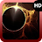 Solar Eclipse Wallpaper 1.5 Apk