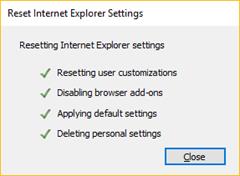 reset internet explorer 04