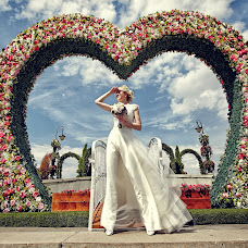 Wedding photographer Dmitriy Demidov (DemidoFF). Photo of 26.07.2016