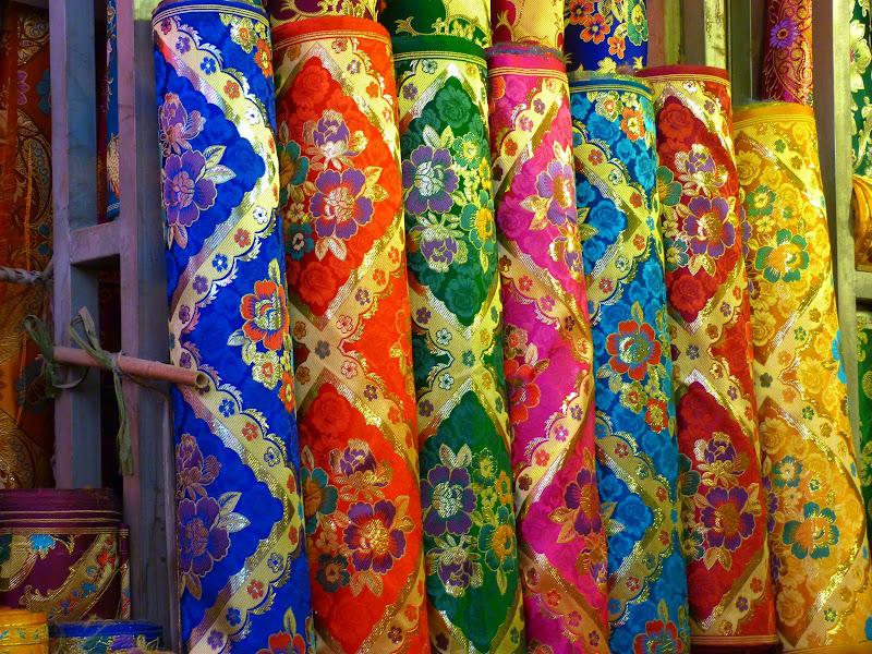 XINJIANG . Kasghar, le Grand Bazar - P1280381.JPG